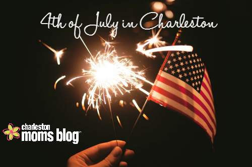 4th of July in Charleston 2017