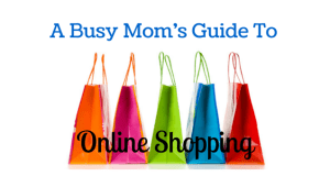 A Busy Mom's Guide To