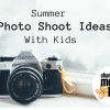 Summer Photo Shoot Ideas