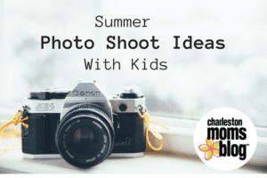 Summer Photo Shoot Ideas