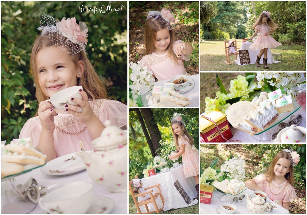 Fun Summer Kids Photo Shoot Ideas