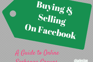 Buying & SellingOn Facebook