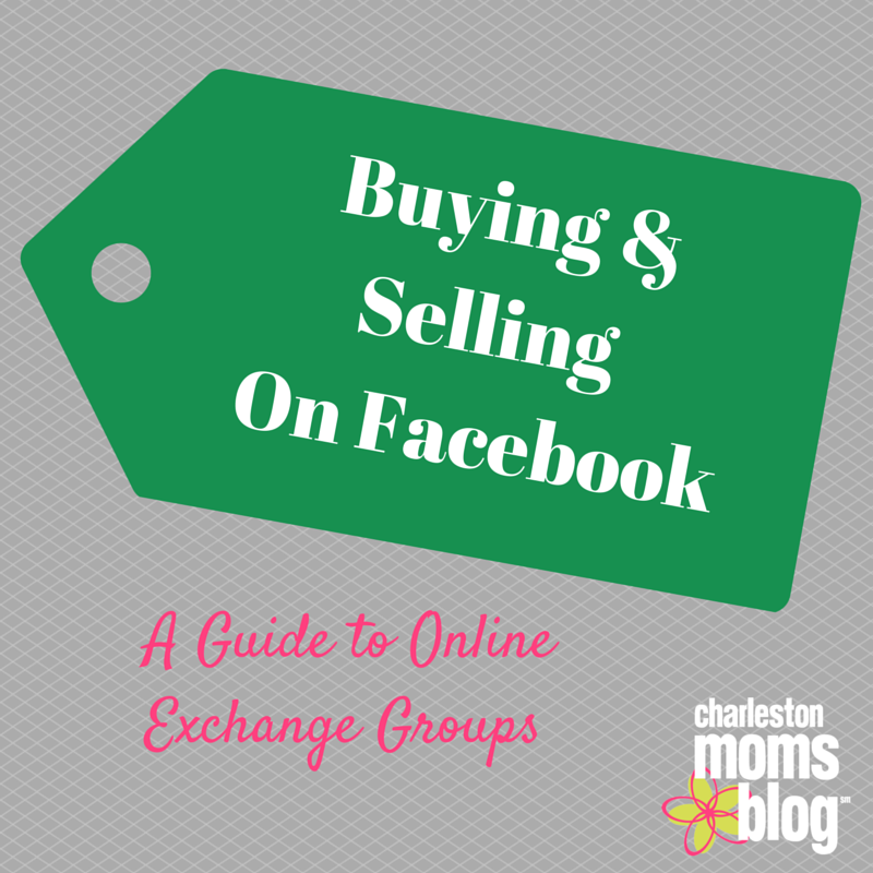 Buying and Selling on Facebook