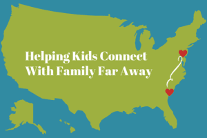 HelpingKids Connect