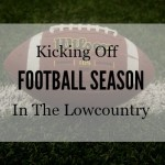 Kicking Off Football Season in the Lowcountry