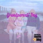 Grandparents' Day Should Be Every Day