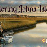Exploring Charleston {Johns Island}