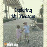 Exploring Charleston {Mt. Pleasant} Part 1