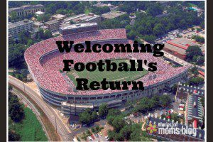 The home of the Georgia Bulldogs, Sanford Stadium is named for former University President Steadman V. Sanford.  Originally a single-level structure seating 33,000, the stadium has been expanded three times and is now the second-largest on-campus stadium in the South and the fifth-largest in the nation with a capacity of 86,117. Photo taken 09/02/95. (University Communications / University of Georgia, Rick O'Quinn) 99.