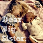 Dear Big Sister
