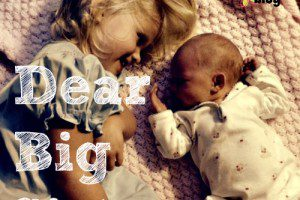 Dear Big Sister Feature