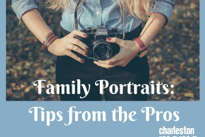 Family Portraits-Tips from the Pros