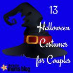 13 Halloween Costumes for Couples
