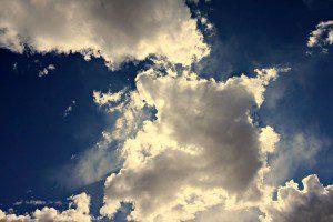 clouds heaven II