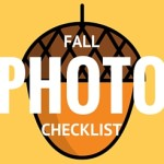 November Photo Checklist!
