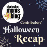 CMB Contributors' Halloween Recap