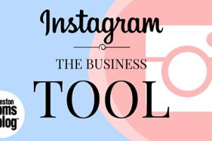 Instagram the business tool