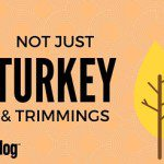 Not Just Turkey and Trimmings