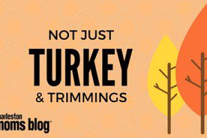 Not Just Turkey