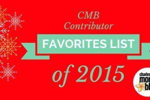 CMB Contributor List 2015