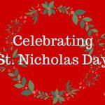 Celebrating St. Nicholas Day