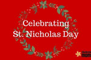 Celebrating St. Nicholas Day