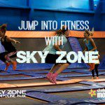 6 Reasons You Should Jump Into Fitness with Sky Zone!