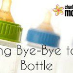 Saying Bye-Bye to the Bottle