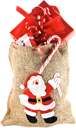 gifts sack
