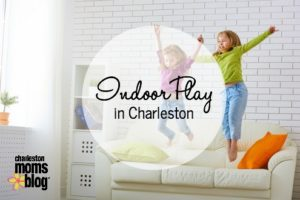 indoor play Charleston