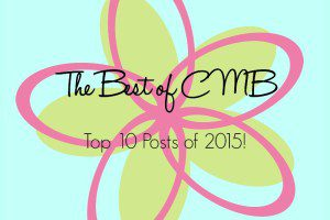 Best of CMB