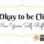 It's Okay to Be Cliché: A New Years Self-Reflection