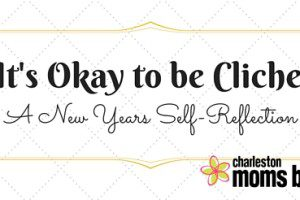It's Okay to be Cliche-