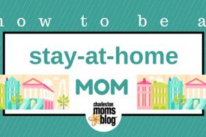 Stay-at-homeMOM