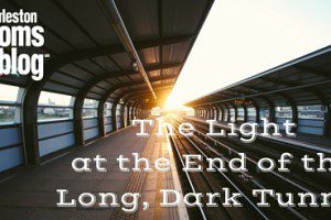 The Light at the End of the Long, Dark Tunnel