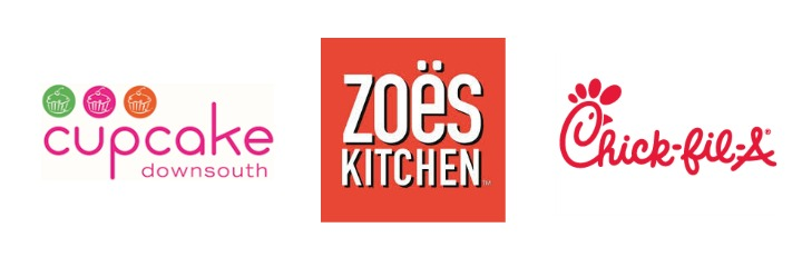 food sponsors