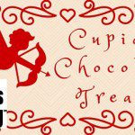 Cupid's Chocolate Treats