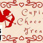 Cupid's Chocolate Treats