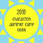 Charleston Summer Camp Guide