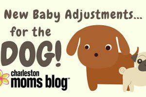 New Baby Adjustments...