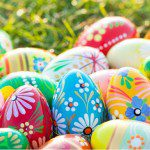 Easter Activities in Charleston