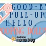 Good-Bye Pull-Ups! Hello Pooping Doll?!