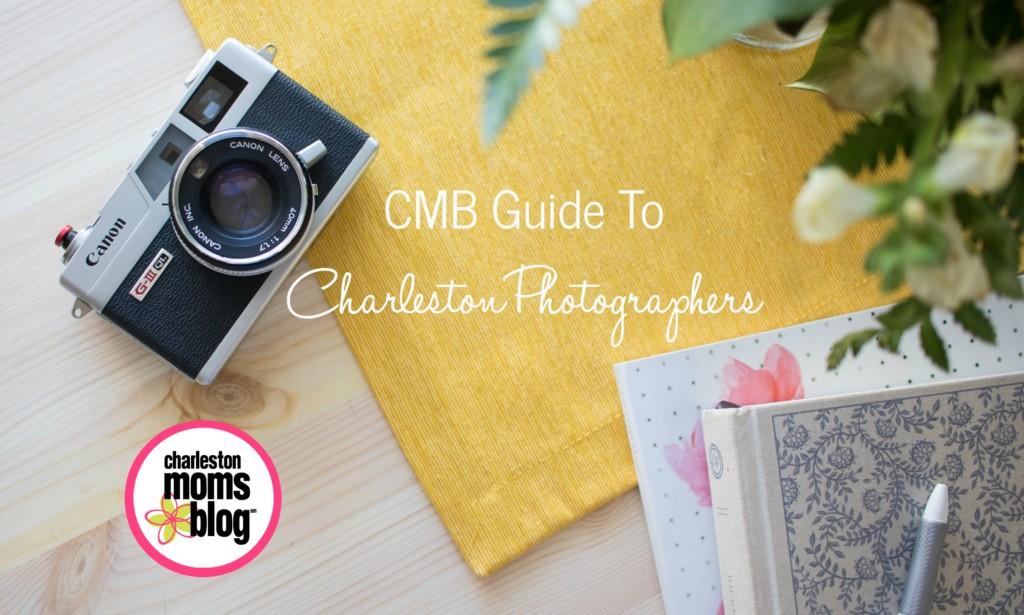 Charleston Photographers