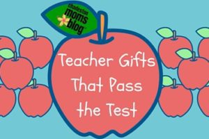 Teacher GiftsThat Passthe Test
