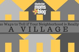 10 Ways to Tell if Your Neighborhood is Really