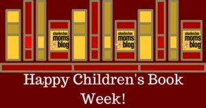 Happy Children's Book Week!
