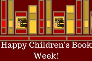 Happy Children's Book Week!