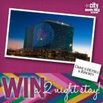 Omni Dallas :: A Fabulous Getaway {and a Giveaway!}