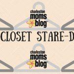 The Closet Stare-Down