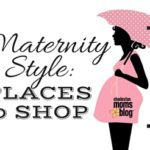 Maternity Style: Places to Shop